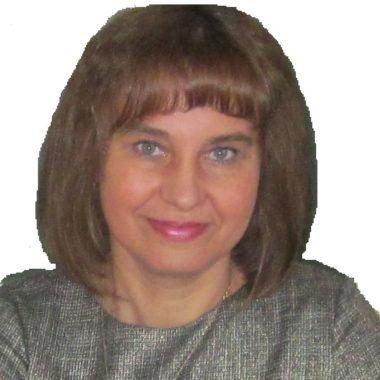 Юлия Коптева