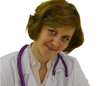 Анна Морозова
