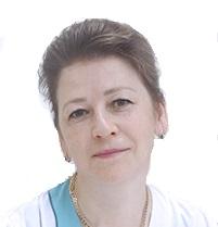 Ирина Шабарова
